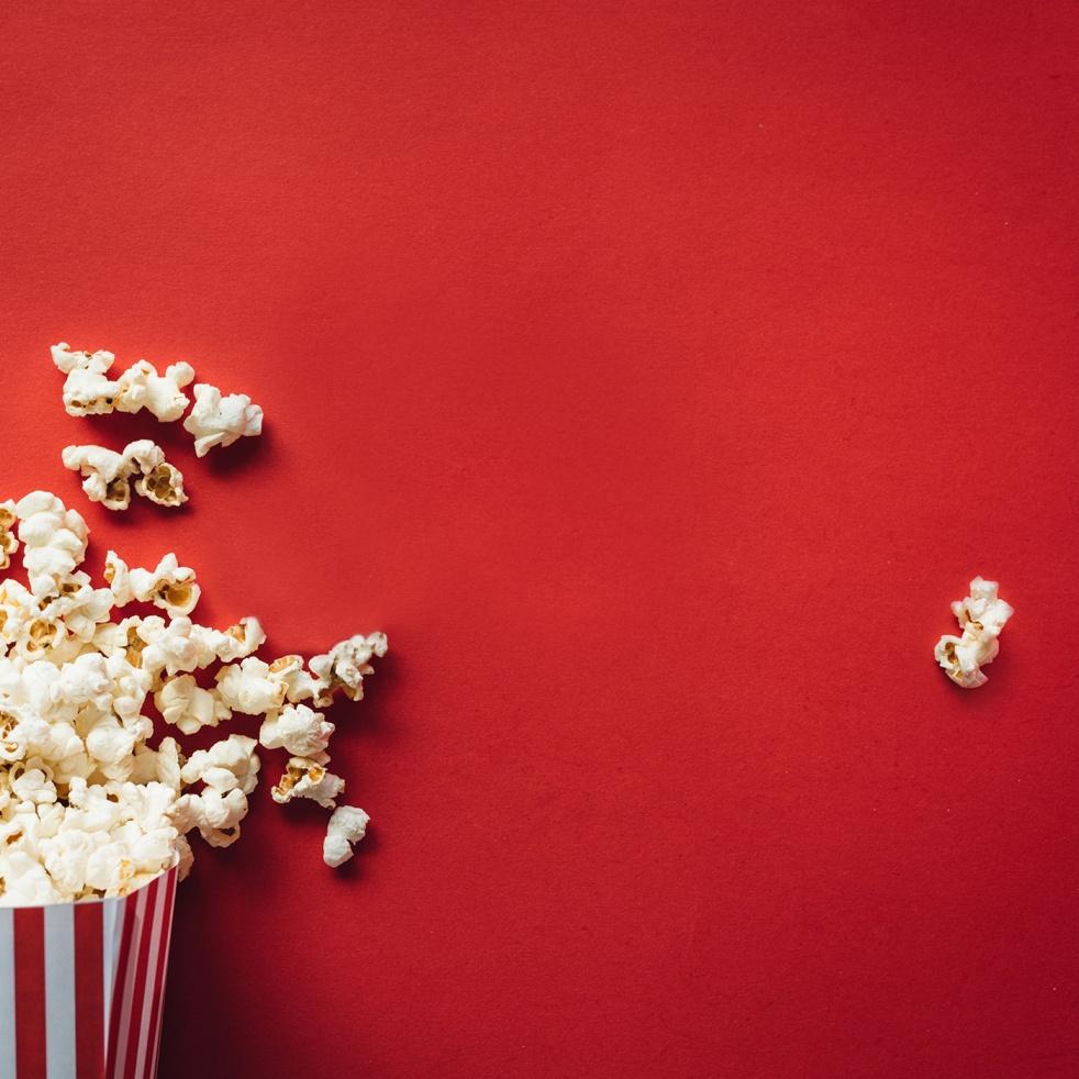 MOMA: Movies & Marketing - Cover Image