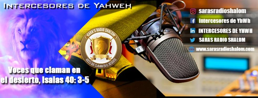 Sara's Radio Shalom - imagen de portada