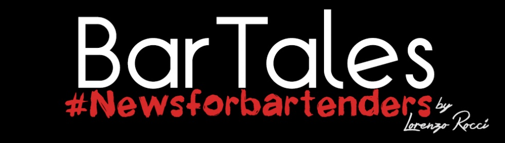 BarTales #Newsforbartenders - show cover