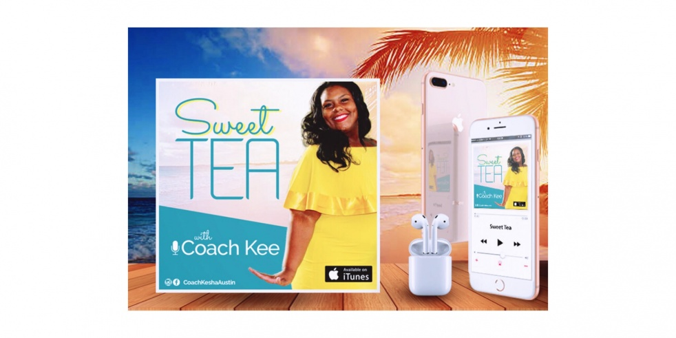 Sweet Tea With Coach Kee - imagen de show de portada