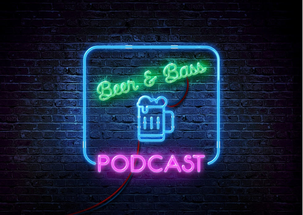 Beer & Bass - Cover Image