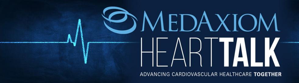 MedAxiom HeartTalk - show cover