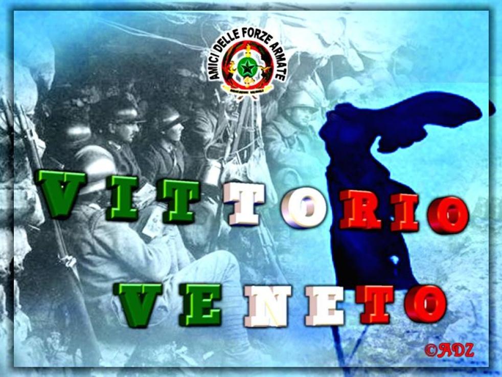 L'Italia ascolta il Piave - immagine di copertina dello show