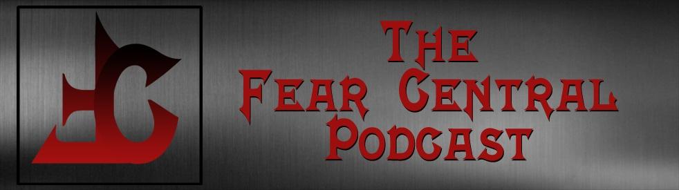 The Fear Central Podcast - imagen de portada