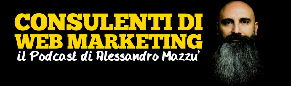 Consulenti di web marketing - Cover Image