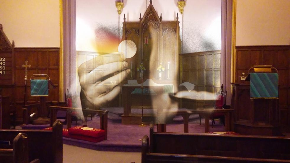 39 Weeks Of Law and Gospel - imagen de show de portada