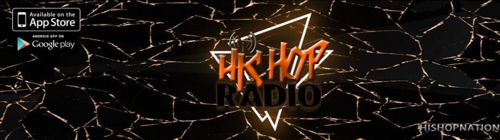 His Hop Radio Podcast - immagine di copertina dello show