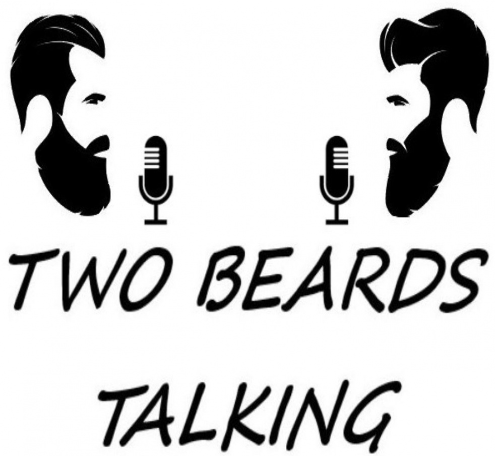 2 Beards Talking with Daniel and Matt - Cover Image