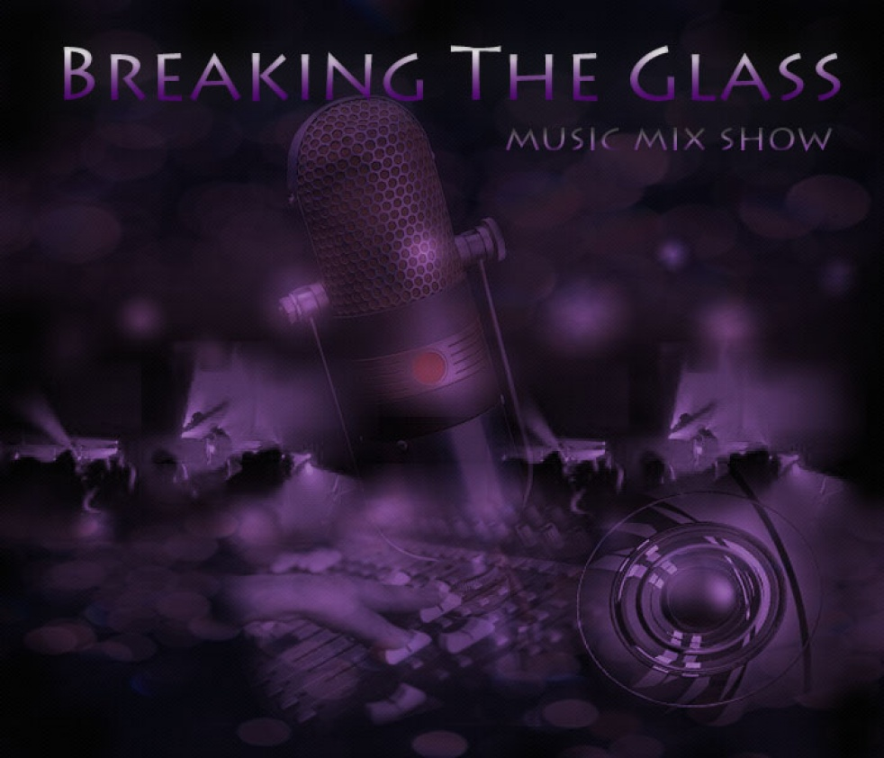 Breaking The Glass - show cover