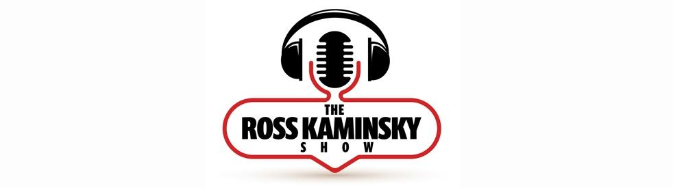 The Ross Kaminsky Show - imagen de portada