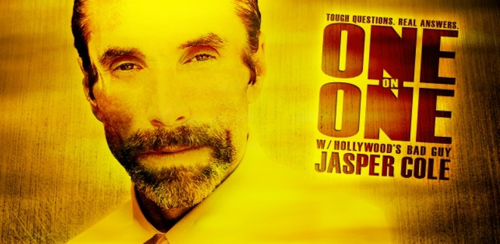 One On One With Jasper Cole - imagen de portada