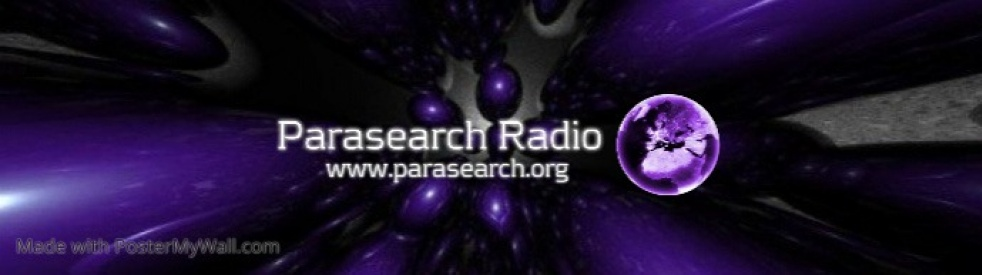 Paranormal Concept Show - show cover