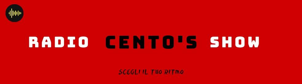 Radio Cento's Show - imagen de show de portada
