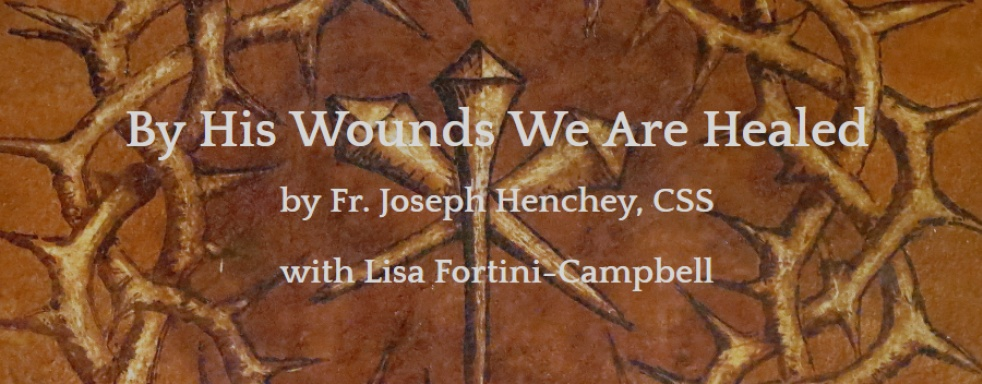 By His Wounds We Are Healed - imagen de portada