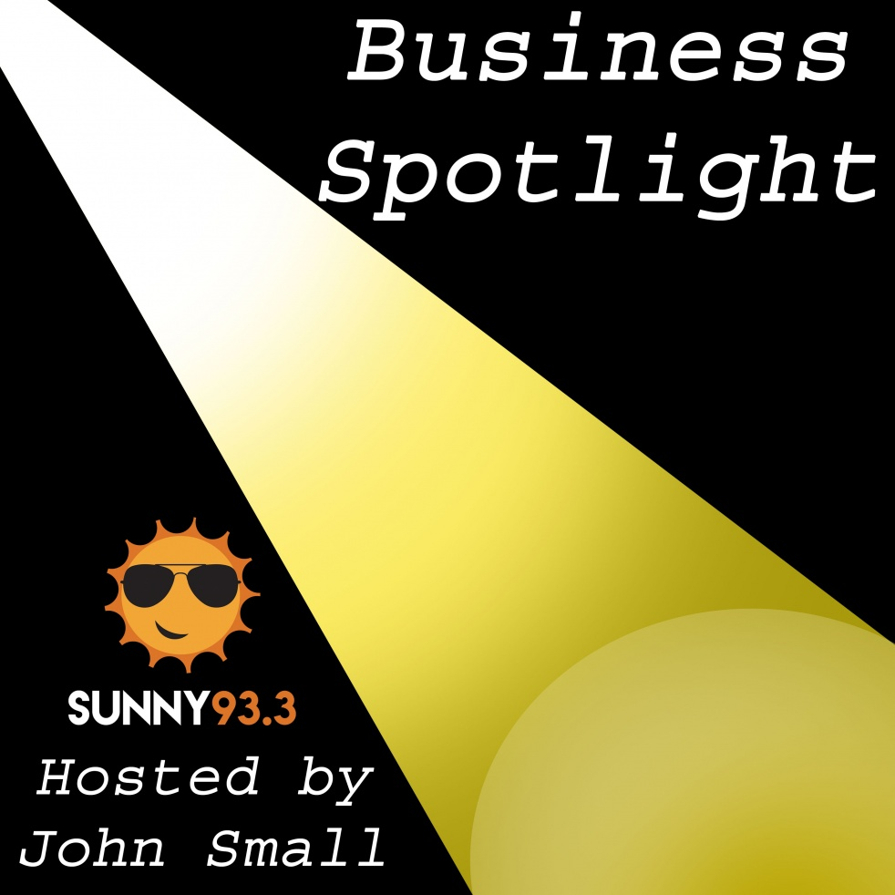 Business Spotlight - show cover