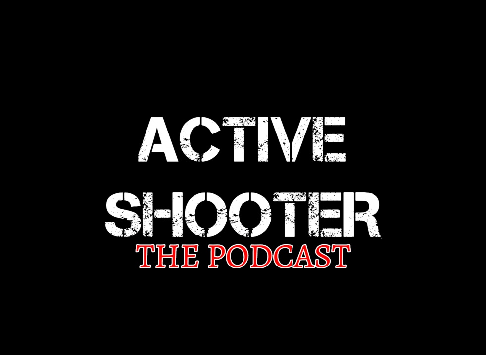 Active Shooter: The Podcast - show cover