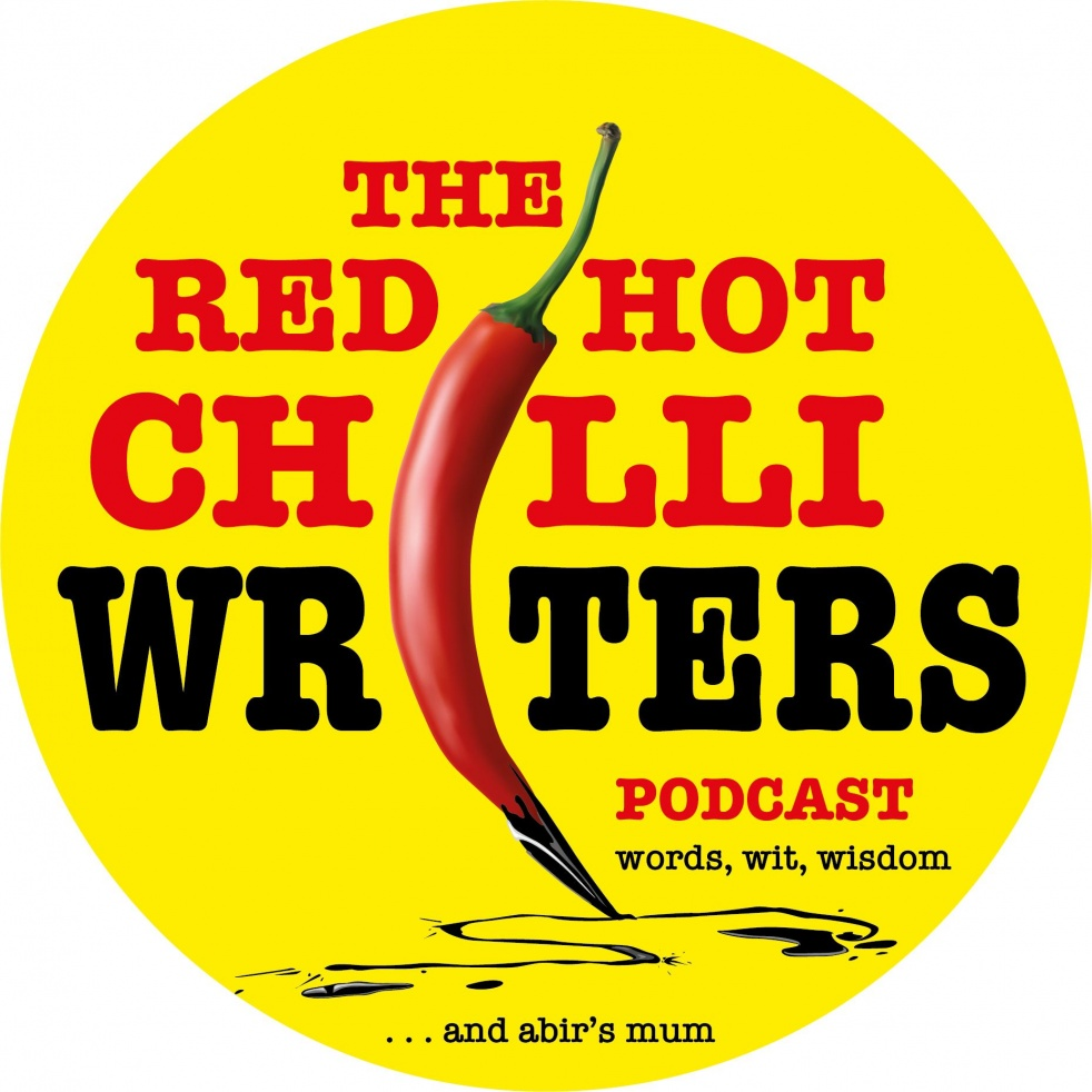 Red Hot Chilli Writers - Cover Image