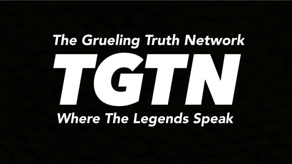 The Grueling Truth - Cover Image