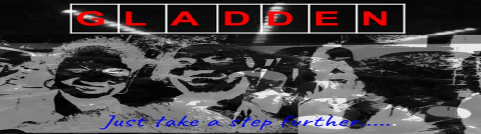 Gladden - Cover Image