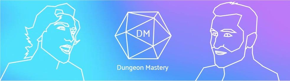 Dungeon Mastery - imagen de portada