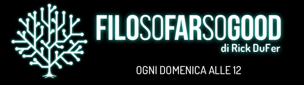 FiloSoFarSoGood - show cover