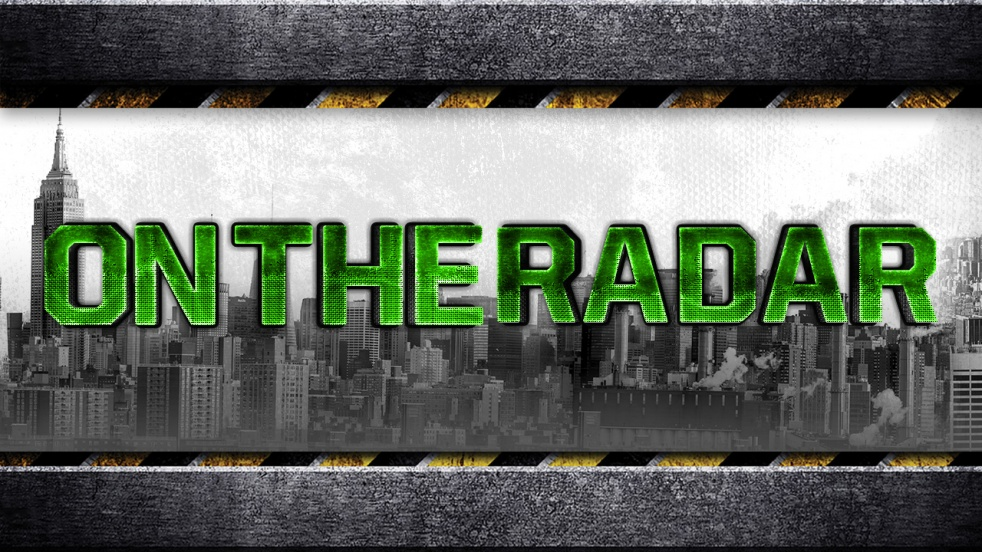 On The Radar - show cover