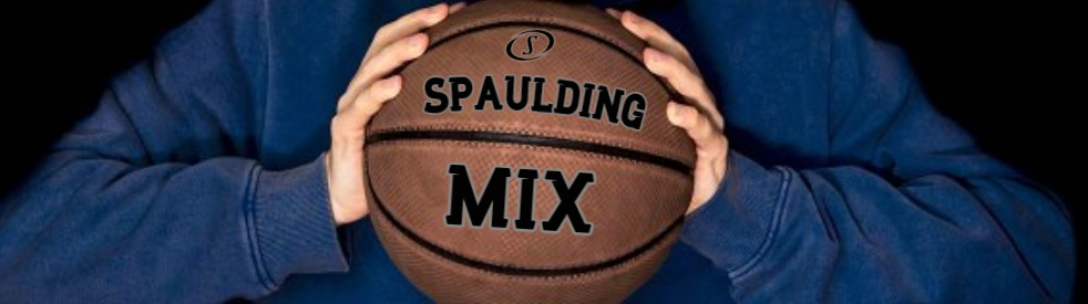 Spaulding Mix - Cover Image