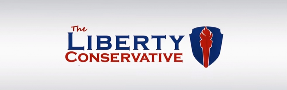 The Liberty Conservative Podcast - show cover