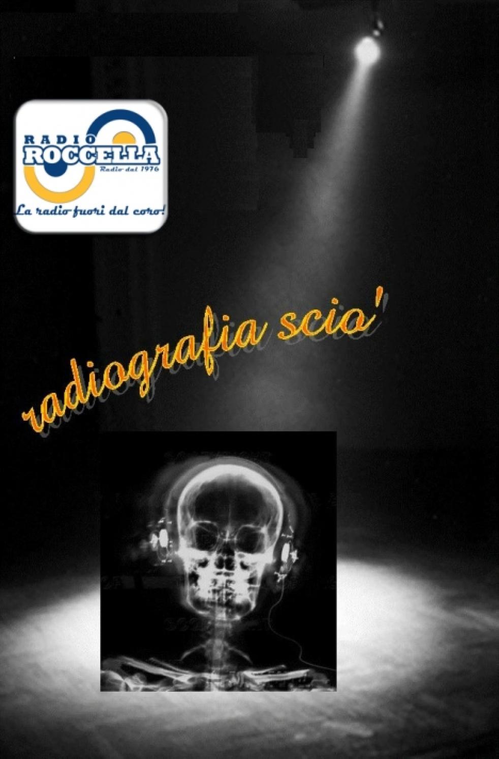 RADIOGRAFIA SCIO' - show cover
