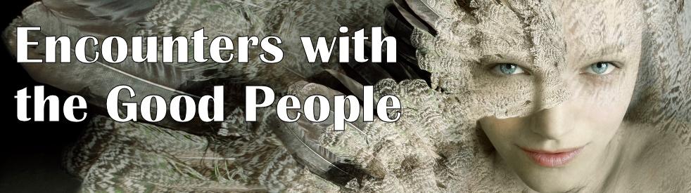 Encounters with the Good People - imagen de portada