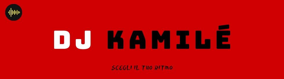 Dj Kamilé - Cover Image