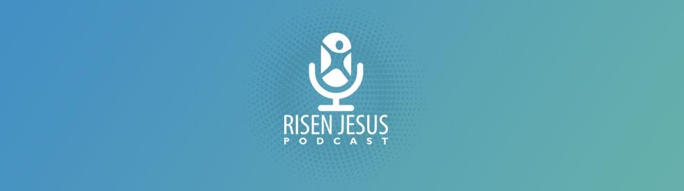 Risen Jesus - imagen de portada