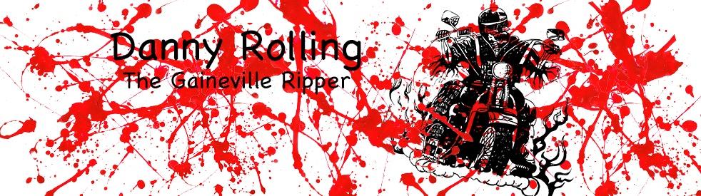 Danny Rolling: The Gainesville Ripper - imagen de portada