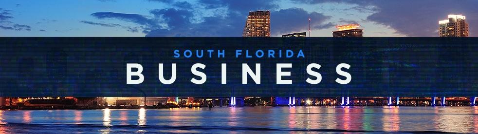 South Florida Business - show cover