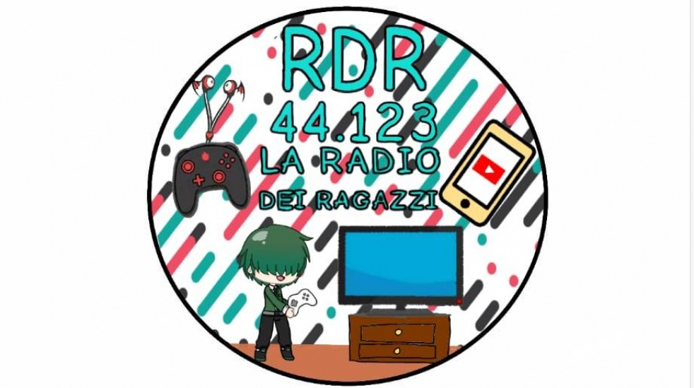 RDR 44.123 - Laboratorio Cosme Tura - show cover