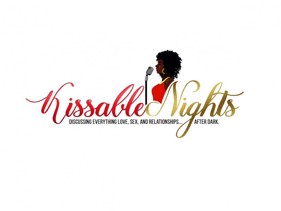 Kissable Nights Podcast - immagine di copertina dello show