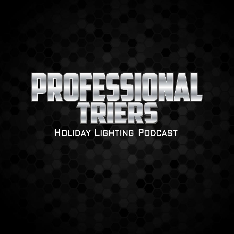 Professional Triers - imagen de show de portada