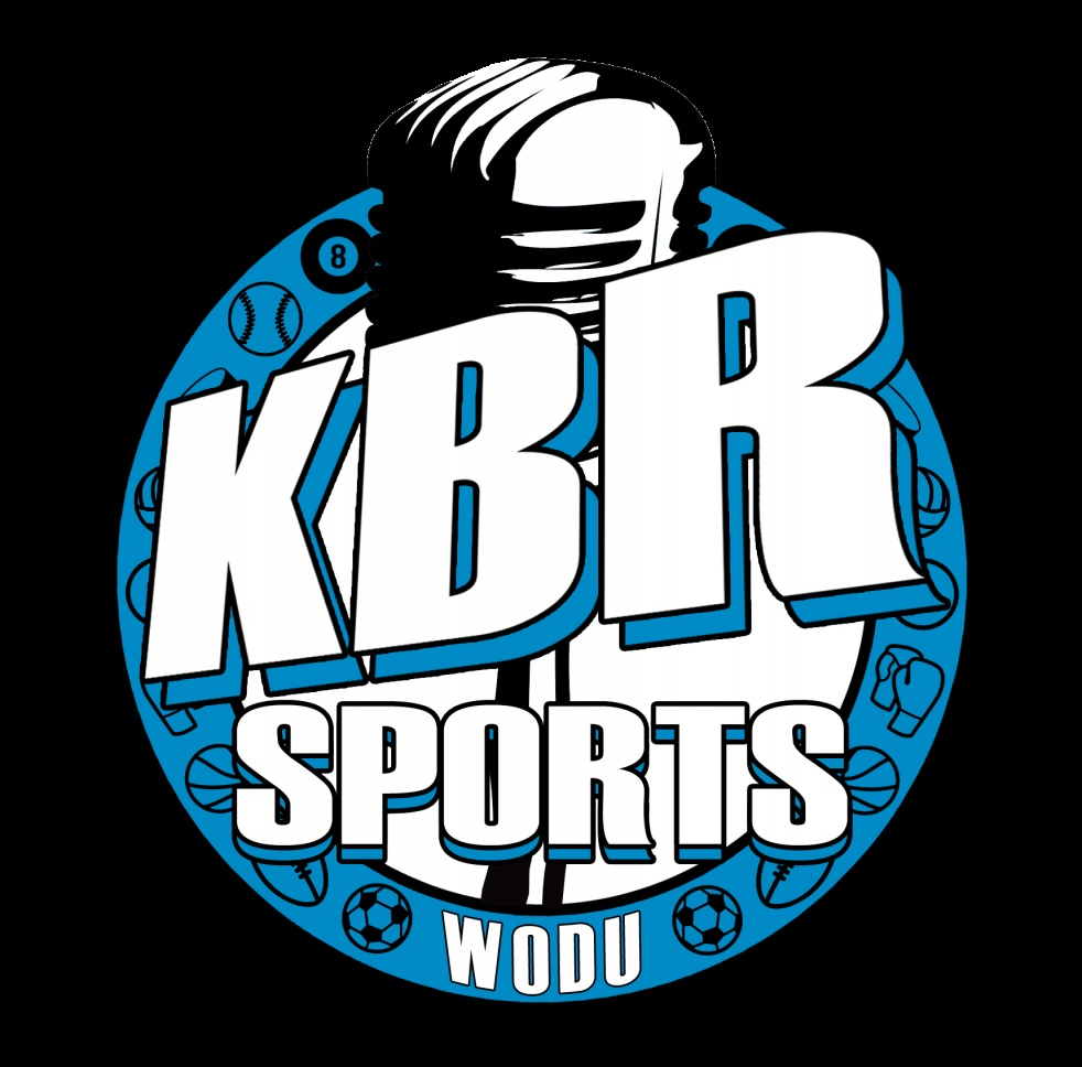 KBR Sports - Cover Image