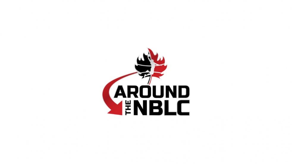 Around The NBLC - immagine di copertina