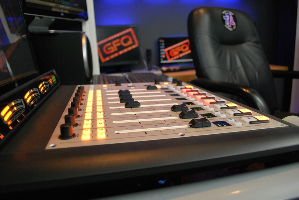 The Online Radio Show - Cover Image