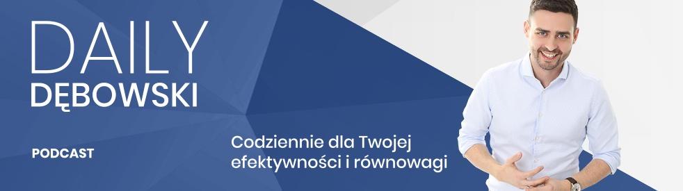 DAILY Dębowski - show cover
