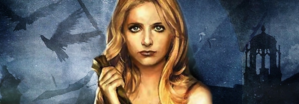 Unspoiled! Buffy the Vampire Slayer - show cover