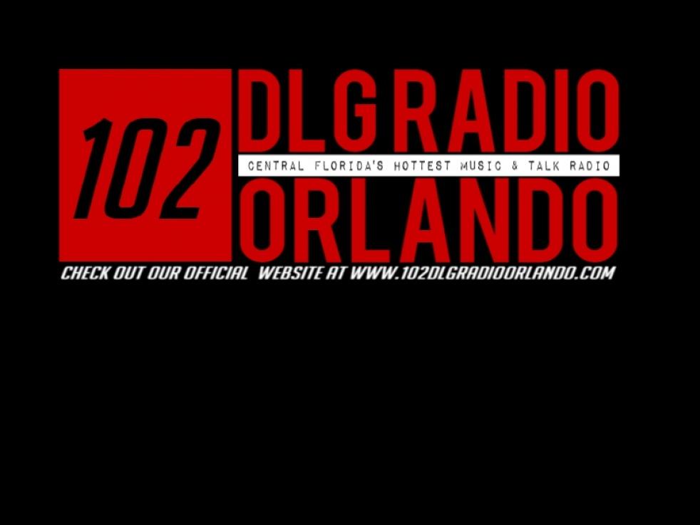CLUB 102 LIVE (Channel #3) - immagine di copertina dello show