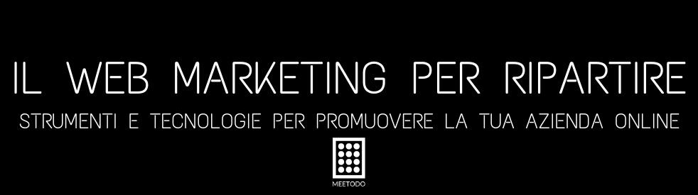 Il Web Marketing per ripartire - Aziende e Turismo - immagine di copertina
