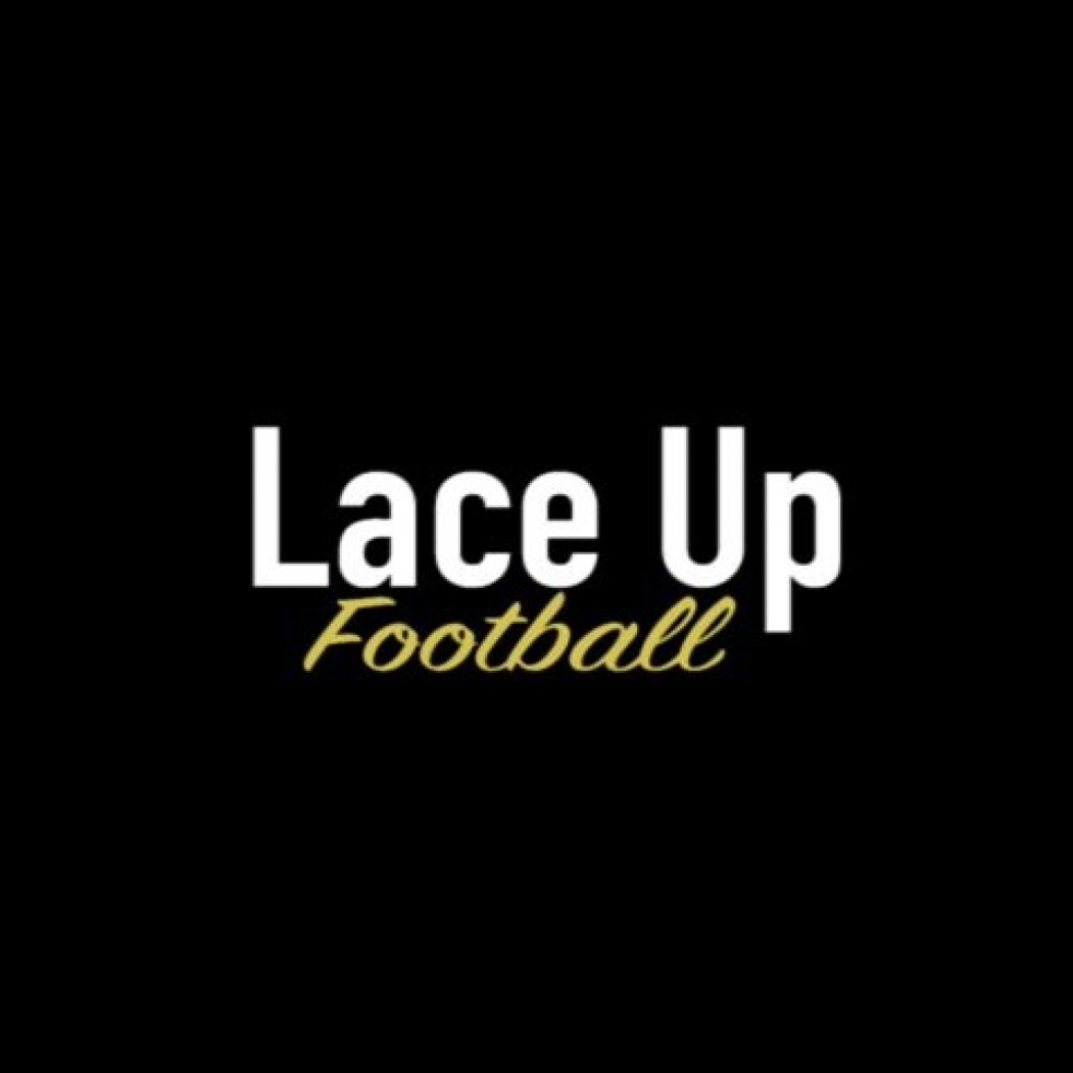 Lace Up Podcast pres. by ITFR - imagen de show de portada