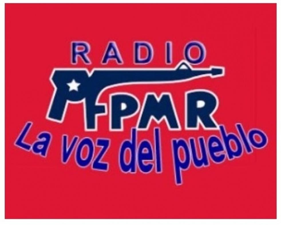 Radio Frente Patriotico Manuel Rodriguez - immagine di copertina