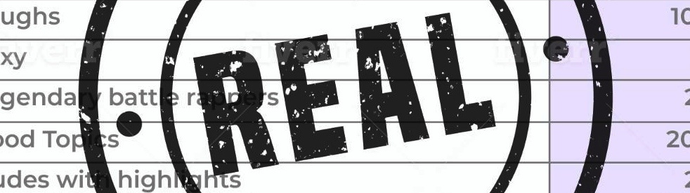 Made With Real - immagine di copertina dello show