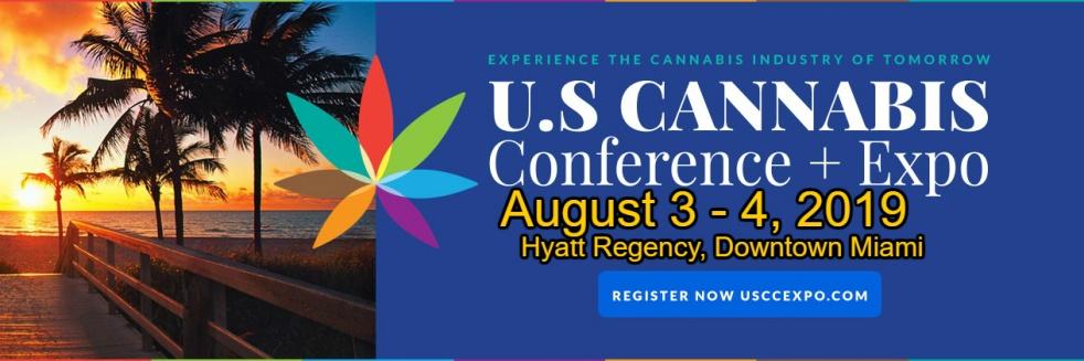 USCC Expo Experience - imagen de show de portada