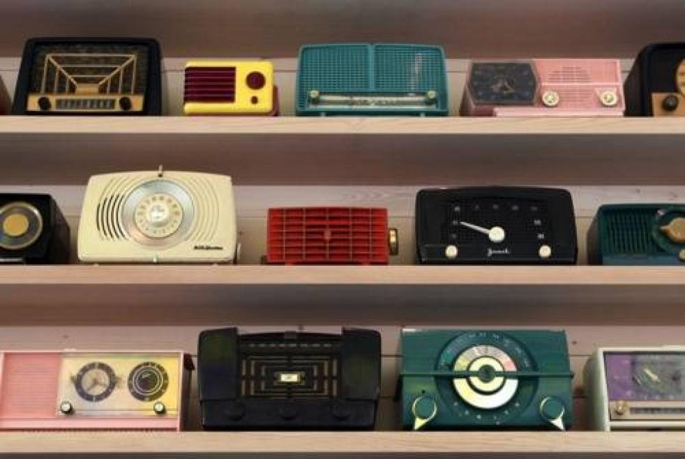 Papelnonos - Como una Novela de Radio - immagine di copertina