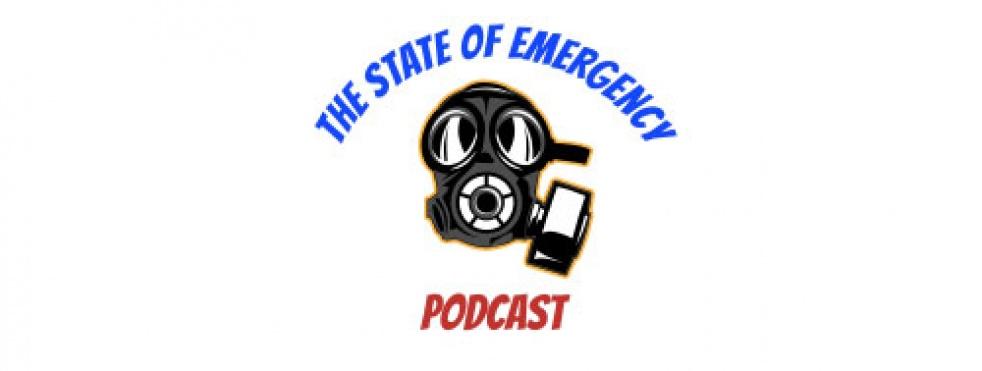 The State of Emergency - immagine di copertina